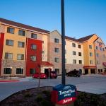 TownePlace Suites Dallas DeSoto/Duncanville