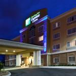 Holiday Inn Express Hotel & Suites Palatka Northwest