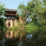 Baan Sammi Nature Resort