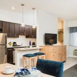 Family Suite with Living/Dining room and Kitchen (Limited Availability)