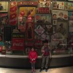 Never seen that soda in Honduras, someone has to check the labels @WorldofCocaCola