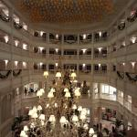 Grand Floridian New Years Eve 2015