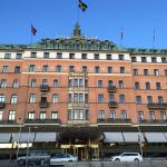 Glamorous, traditional, luxurious, fantastic location, in the heart of Stockholm! ❤️