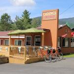 Birch Tree Lodge at Whiteface Mountain