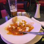 Good clean room, great 24hr restaurant food is fresh and excellent wifi super fast 65mbps on my
