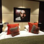 Fab rooms and clean and comfortable