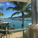 Great location best spot to be in Airlie for accomodation we loved our stay it was perfect!! Gre