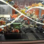 Harley-Davidson Museum toy collection