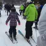 Learn how to ski in an hour with the best instructors.