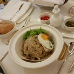 Room Service, Fried Rice