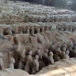 The Terracotta Soldiers