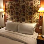 Photo of Hotel Continental Zurich - MGallery Collection