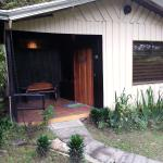 our cabin, number 6