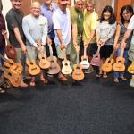 Ukulele Lessons - 3rd Tues of month @ SHACC