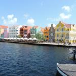 Willemstad Punda side