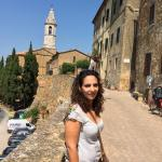 Photo of Historic Centre of the City of Pienza