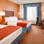 Photo of Holiday Inn Express Coralville