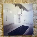 Larnaca Castle - the gallows