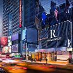 Renaissance New York Hotel Times Square