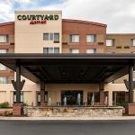 Courtyard by Marriott Chicago Schaumburg