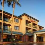 Courtyard by Marriott Tempe Downtown