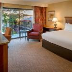 Photo of Doubletree by Hilton Seattle Airport