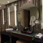 Bathroom of Grand Executive Suite
