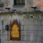 Tours on the Mile