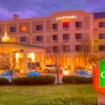 Courtyard by Marriott Middletown NY Hotel Exterior