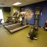 Photo of SpringHill Suites Hershey