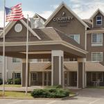 Country Inn & Suites By Carlson, Norman