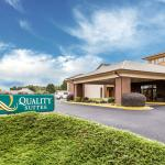 Quality Suites Hickory