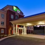 Holiday Inn Express Suites - Malvern