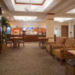 Photo of Holiday Inn Express Hotel & Suites - Airport / East