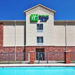 Holiday Inn Express Hotel & Suites Catoosa