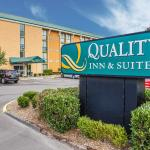 Quality Inn & Suites Everett