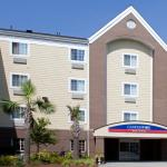 Candlewood Suites I-26 @ Northwoods Mall