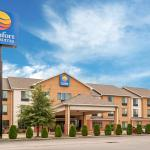 Comfort Inn & Suites Sikeston