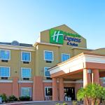 Holiday Inn Express Hotel & Suites Jourdanton-Pleasanton
