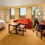 Photo of Courtyard by Marriott Amarillo Downtown