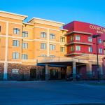 Courtyard by Marriott Lubbock Downtown