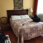 Comfortable guesthouse