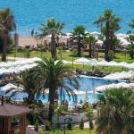 Barcelo Tat Beach & Golf Resort Belek