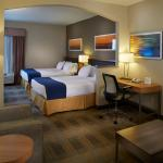 Holiday Inn Express and Suites Orangeburg