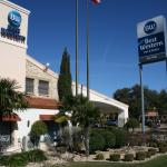 BEST WESTERN N.E. Mall Inn & Suites North Richland Hills