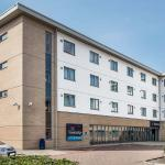 Travelodge Edinburgh Airport Ratho Station Hotel