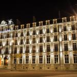 Grand Hotel La Cloche Dijon - MGallery Collection