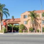 Econo Lodge Near LAX