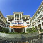 Howard Johnson Hawana Resort Guangzhou