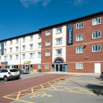Travelodge Warrington Gemini